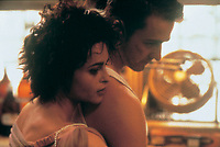Fight Club (1999)<br /> Edward Norton &amp; Helena Bonham Carter<br /> *Filmstill - Editorial Use Only*<br /> CAP/KFS<br /> Image supplied by Capital Pictures