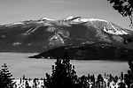 """Till the End of Time"" Freel Peak- Lake <br />