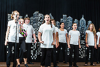 Performers Academy 2014