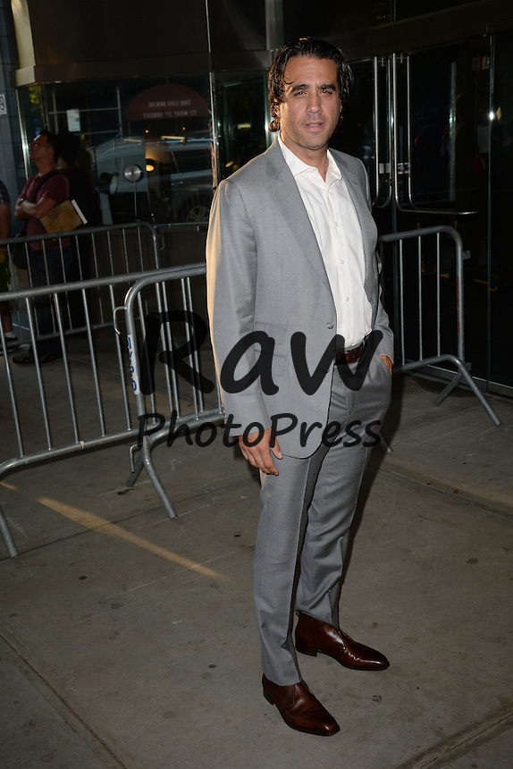 La pel&iacute;cula 'Ant-Man' se ha preestrenado en Nueva York.<br /> <br /> July 14, 2015 - New York, New York, U.S. - Ant-Man Premiere.SVA Theater, NY 07-13-15.photo by - Ken Babolcsay / photo.