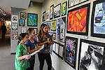 Rye 10-11: Spring Art Show
