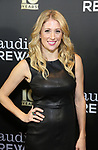 Caissie Levy attends the Broadway Loyalty Program Audience Rewards celebrating their 10th Anniversary  on September 24, 2018 at Sony Hall in New York City.