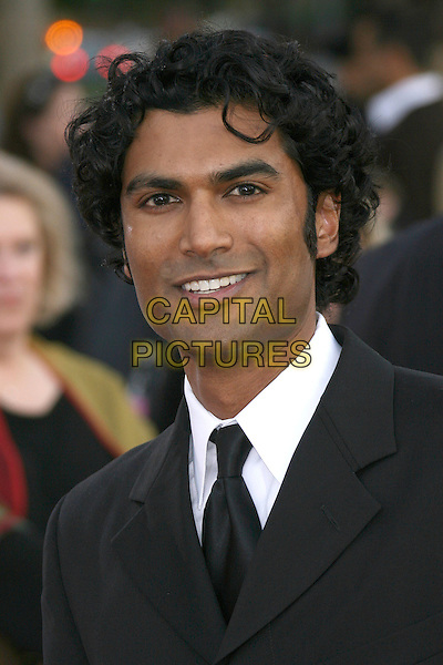 SENDHIL RAMAMURTHY.The 33rd Annual People's Choice Awards - Arrivals held at The Shrine Auditorium, Los Angeles, California, USA..January 9th, 2007.headshot portrait.CAP/ADM/ZL.©Zach Lipp/AdMedia/Capital Pictures