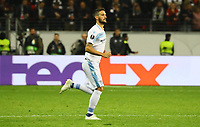 Luis Alberto (Lazio Rom) - 04.10.2018: Eintracht Frankfurt vs. Lazio Rom, UEFA Europa League 2. Spieltag, Commerzbank Arena, DISCLAIMER: DFL regulations prohibit any use of photographs as image sequences and/or quasi-video.