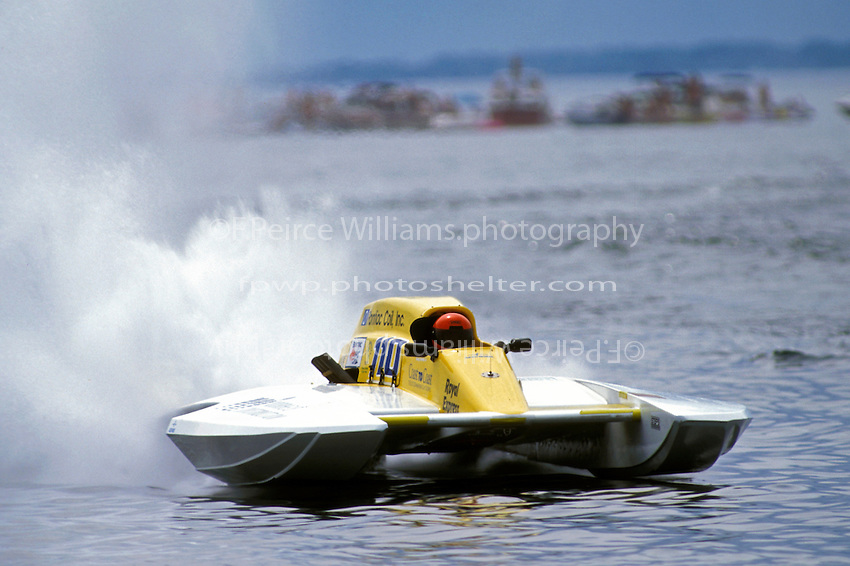 "Tom Snyder, GP-110 ""Pontiac Coil"", Valleyfield 1996"