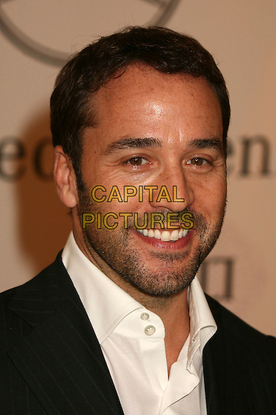 JEREMY PIVEN.17th Annual Carousel of Hope Ball at the Beverly Hilton Hotel, Beverly Hills, California, USA..October 28th, 2006.Ref: ADM/BP.headshot portrait stubble facial hair .www.capitalpictures.com.sales@capitalpictures.com.©Byron Purvis/AdMedia/Capital Pictures.