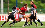 HSBC A5 Nations 2011 Hong Kong vs Singapore - 21May2011