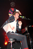 Jun 16, 2008: COLDPLAY - Academy Brixton London