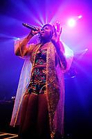 SEP 17 Kah-Lo performing at KOKO