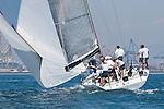 XV Trofeo S.M. La Reina de Vela - Regata homenaja a La Armada - Copa Almirante Sánchez Barcaiztegui