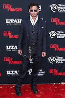 ANAHEIM, CA - JUNE 22: Johnny Depp attends The World Premiere of Disney/Jerry Bruckheimer Films' 'The Lone Ranger' at Disney California Adventure Park on June 22, 2013 in Anaheim, California. (Photo by Celebrity Monitor)