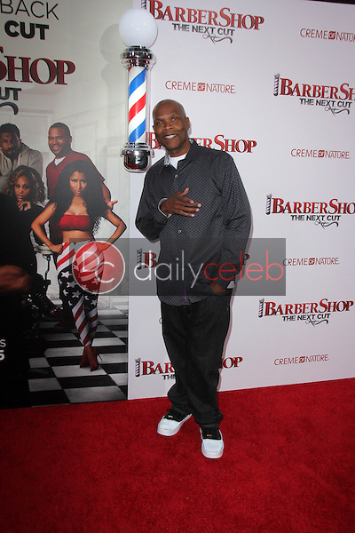Big Boy<br /> at the &quot;Barbershop The Next Cut&quot; Premiere, TCL Chinese Theater, Hollywood, CA 04-06-16<br /> David Edwards/Dailyceleb.com 818-249-4998