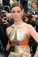 "Berenice Marlohe attending the ""vous n avez encore rien vu (You ain t seen nothin yet)"" Premiere during the 65th annual International Cannes Film Festival in Cannes, 21th May 2012...Credit: Timm/face to face /MediaPunch Inc. ***FOR USA ONLY***"