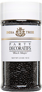 10623 Black Magic, Small Jar 2.9 oz, India Tree Storefront