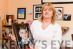 Pat Turner from Tralee whose video speaking openly about her son Paul's suicide reached almost 60,000 views online this week.