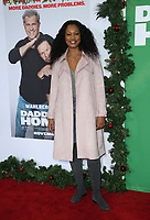 04 November 2017 - Westwood, California - Garcelle Beauvais. &quot;Daddy's Home 2&quot; Los Angeles Premiere held at Regency Village Theatre. <br /> CAP/ADM/FS<br /> &copy;FS/ADM/Capital Pictures