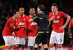 080312 Manchester Utd v Athletico Bilbao