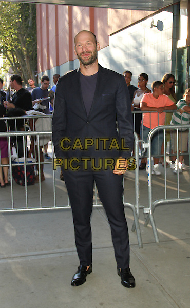 July 13, 2015: Corey Stoll at the screening of Marvel's &quot;Ant-Man&quot; at the School of Visual Arts in New York. <br /> CAP/MPI/RW<br /> &copy;RW/MPI/Capital Pictures