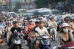 Saigon (Ho Chi Minh Stadt), Vietnam