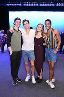 2017-05-25 Houston Ballet The Tempest Cast Party
