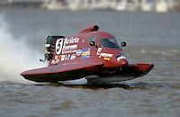 Jason Campbell's Aeroslot/Mercury
