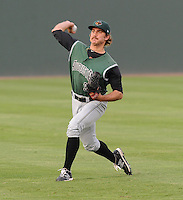 08.22.2012 - MiLB Augusta vs Greenville, Game 2
