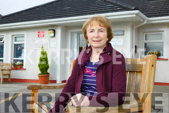 Sheila McGuire retiring after 15 years, since the opening of Castleisland Day Care Centre in 2002