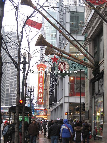 State Street, Chicago