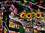 Stratford-upon-avon river festival July 2104