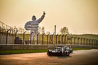 #22 UNITED AUTOSPORTS (GBR) LIGIER JS P2 NISSAN LMP2 PHILIP HANSON (GBR) PAUL DI RESTA (MON)
