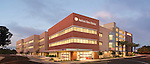 SWA Architects - Western University, Pomona California