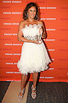 Vanessa Williams awarded the Icon of Style Award, at the Syracuse University 2011 Fashion Show, at One Chase Plaza May 19 2011.