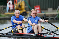 MasF/G.2x  Final  (142) Taunton (MasF) vs (143) Btc Southampton (MasG)<br /> <br /> Saturday - Gloucester Regatta 2016<br /> <br /> To purchase this photo, or to see pricing information for Prints and Downloads, click the blue 'Add to Cart' button at the top-right of the page.