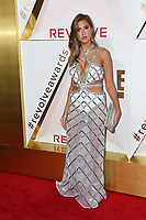 LOS ANGELES - NOV 2:  Kara Del Toro  at the 2017 Revolve Awards at the Dream Hotel Hollywood on November 2, 2017 in Los Angeles, CA