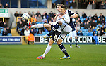 151212 Millwall v Leicester City