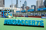 Atmosphere at the fanzone during the  HKFC Citi Soccer Sevens 2017 on 27 May 2017 at the Hong Kong Football Club, Hong Kong, China. Photo by Marcio Rodrigo Machado / Power Sport Images
