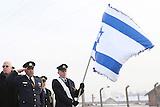 69. Jahrestag der Befreiung des KZ Auschwitz-Birkenau - Besuch der Knesset