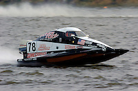 Butch Ott, #78 (SST-45 class)