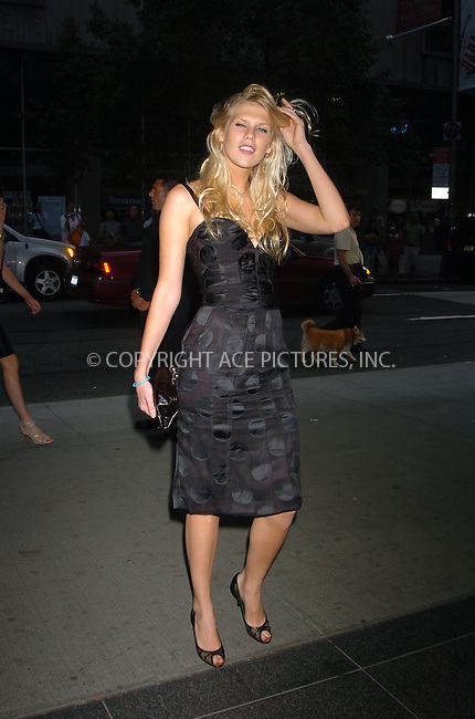 WWW.ACEPIXS.COM . . . . .  ....July 26, 2006, New York City. ....Alexandra Richards attends the special screening of 'Scoop' in honor of Scarlett Johansson at the Museum of Modern Art. ......Please byline: AJ Sokalner - ACEPIXS.COM..... *** ***..Ace Pictures, Inc:  ..(212) 243-8787 or (646) 769 0430..e-mail: info@acepixs.com..web: http://www.acepixs.com