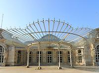 France, Allier (03), Vichy, le Grand Casino actuellement Palais des Congrès // France, Allier, Vichy, the Grand Casino Currently Convention Centre