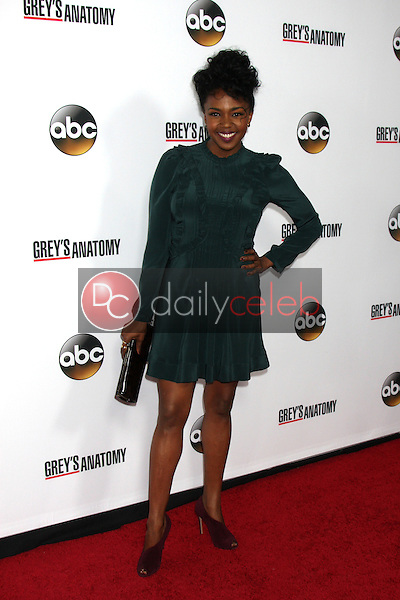 Jerrika Hinton<br />