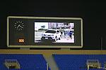 Al Shabab vs Pakhtakor during the 2015 AFC Champions League Group B match on March 03, 2015 at the Prince Faisal Bin Fahd Stadium in Tabriz, Iran. Photo by Adnan Hajj / World Sport Group