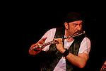 Ian Anderson, Jethro Tull concert in Caesarea, Israel