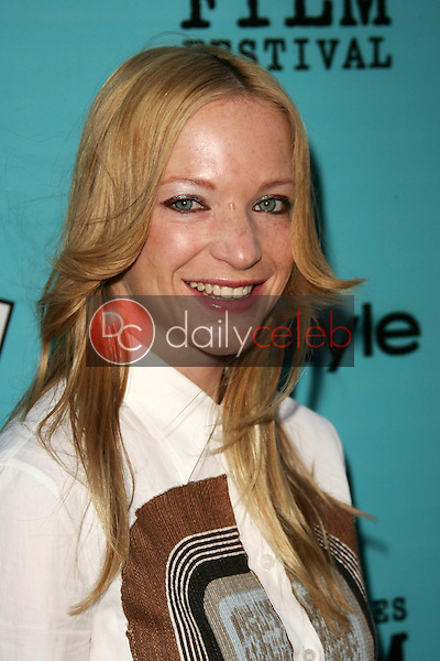 """Natalie Press<br /> at the premiere of """"Nine Lives,"""" Academy of Motion Picture Arts and Sciences, Beverly Hills, CA 06-21-05<br /> David Edwards/DailyCeleb.Com 818-249-4998"""