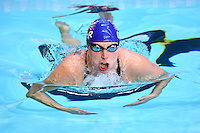 PICTURE BY VAUGHN RIDLEY/SWPIX.COM - Swimming - British International Disability Swimming Championships 2012 - Ponds Forge, Sheffield, England - 08/04/12 - Stephanie Millward competes in the Women's MC 100m Butterfly Heats.