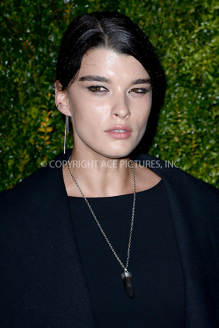 WWW.ACEPIXS.COM<br /> April 20, 2015 New York City<br /> <br /> Crystal Renn attending the 2015 Tribeca Film Festival CHANEL Artists Dinner at Balthazer on April 20, 2015 in New York City.<br /> <br /> Please byline: Kristin Callahan/AcePictures<br /> <br /> ACEPIXS.COM<br /> <br /> Tel: (646) 769 0430<br /> e-mail: info@acepixs.com<br /> web: http://www.acepixs.com