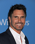WEST HOLLYWOOD, CA - SEPTEMBER 18: Don Diamont arrives at the CBS 2012 fall premiere party at Greystone Manor Supperclub on September 18, 2012 in West Hollywood, California.
