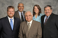 Metro Parks Board Commissioners