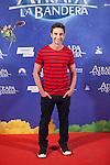 Actor Dani Rovira poses during `Atrapa la bandera´ film presentation in Madrid, Spain. August 26, 2015. (ALTERPHOTOS/Victor Blanco)