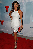 New York, NY -  May 13 :  Rashel Diaz attends Telemundo's 2014 Upfront in New York<br /> held at Jazz at Lincoln Center's Frederick P. Rose Hall<br /> on May 13, 2014 in New York City. Photo by Brent N. Clarke / Starlitepics